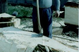 1980er F. Dürr 14DÜF