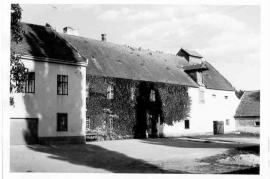 1960er Götz Mühle 14HR