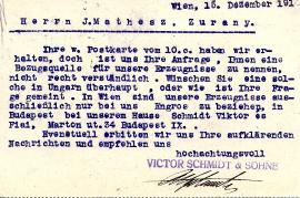 1914 Victor Schmidt & Söhne b 35R