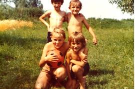 1980er H. Zapfl u. Freunde 39ZA