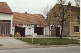 1989 Elektro Lakatos' heute Heide-Apotheke 3TA