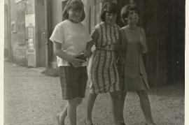 1967 R. Heilmann, E. Theuer, I. Liedl 47DW
