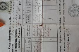 1872 Dokument 87HF