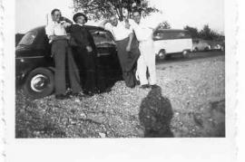 1960er Sonntagsausflug 9HR