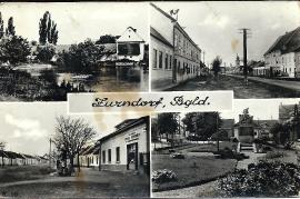 23 Zurndorf Ansichtskarte