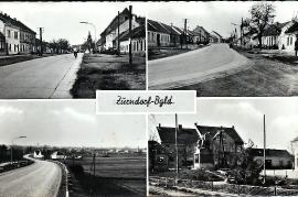 24 Zurndorf Ansichtskarte
