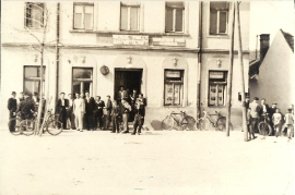 41 Gasthaus Thell