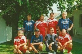 1997 FC Schicki Micki 129ZJ