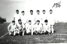 1966 83P ASV Zurndorf