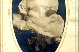 1927 M. Lentsch in Amerika 276BA