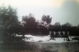 Am Oblos 1947
