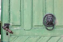 Fa. Seybold man beachte den Beimpal Glocke