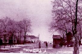 1930er Alte Strasse 10WE