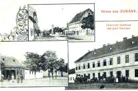 165 Fotomontage Gasthaus Karbaser