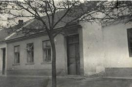 1948er Hausch Haus Zurndorf 9HF