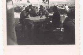 1960er Fest auf der Müller Wiese 13HR