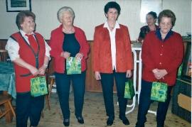 2005 Viererchor 15ME