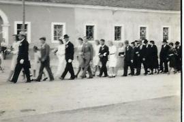 1944 Hochzeitszug 42B