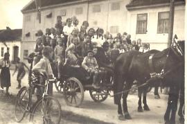 1950er Dorffest 51NH