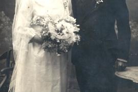 1920er Fam. Tischler Tadten 75NH