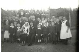 1939 Hochzeit A158