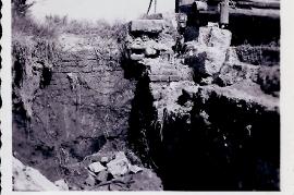 1950er am Obloß Gö133