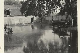 1950er Hochwasser 46Gö