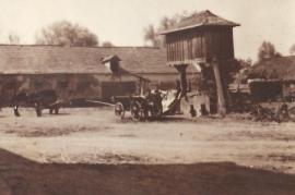 1959 76 Götz Mühle Taubenkobel