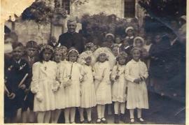 1941 Kommunion 18PA