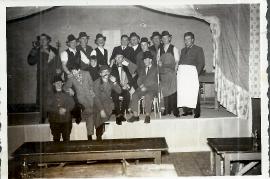 1960er ev. Theatergruppe 19UNGR