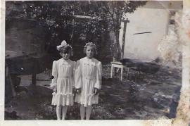 1940er Kommunion R.G.Druschba 20PA