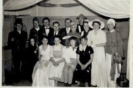 1959 ev. Theatergruppe 24UNGR