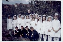 1950er Kommunion Jahrgang ?, 32WE