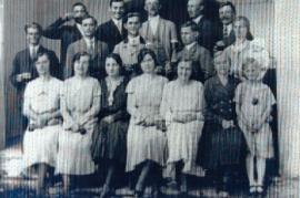1940er kath. Sänger 5SZ