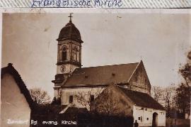 1950er evang Kirche hinten 1SCHM