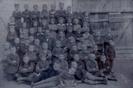 1907 kath. Schulklasse 217PM