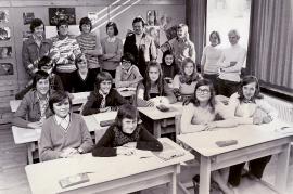1974 in der Schule Jahrgang ?, 39WE