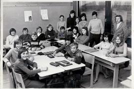 1965 Jahrgang 1958 5LÖ