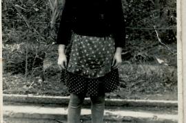 1953  A. Dürr 4. Klasse Volksschule 67RW