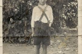 1940 Heini Heidovitsch 7HEI