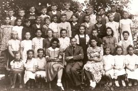 1938 Hauptschule Jahrgang