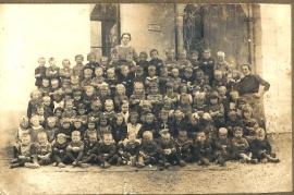 1924 Kindergarten