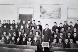 1931 Schulbild