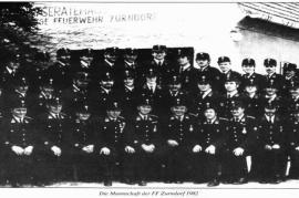 1982 FF