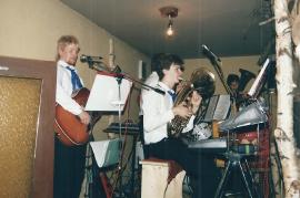 1989 Lustign Buam L. Darasz, W. Dürr jun. 1LUB