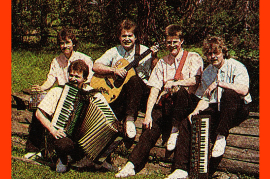 1985 Fraggles G. Bauhofer, M. Leitl, K. Fleck, O. Fleck, N. Perschy 2FLO