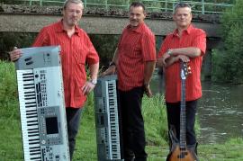 2009 Leithatal Trio, O. Fleck, N. Perschy, G. Perschy 6FLO