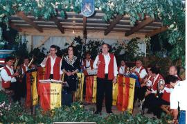 1999 Nostalgiefest 24KBZ