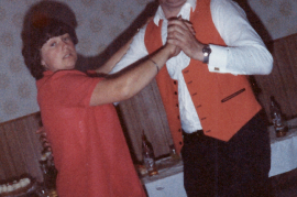 1981 Leithatal Bua na endlich kann ich mit dir Tanzen 30DW
