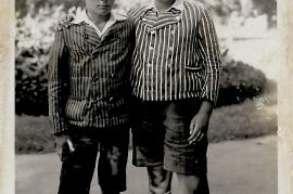1936 Karl Unger, Hr. Marth 16UNGR